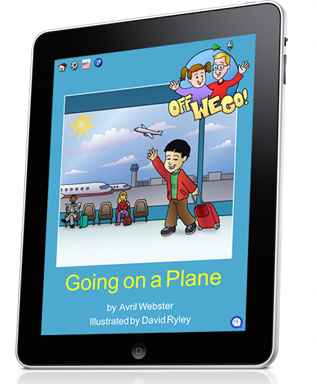 Plane_iPad